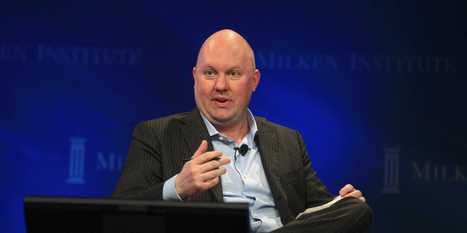 Marc Andreessen Gives The Career Advice That Nobody Wants To Hear | Career Development | Scoop.it