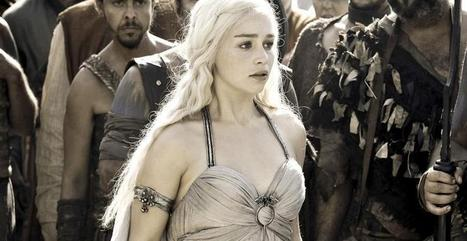 Game of Thrones saison 4 : Gagnez des places pour voir l'épisode 1 en avant-première | melty.fr | Avant-première Game of Thrones S4 | Scoop.it