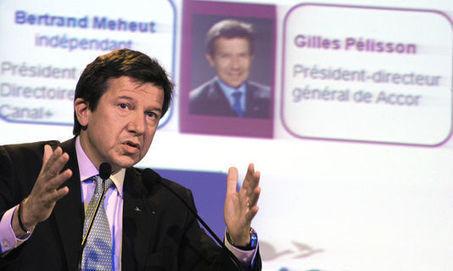 Les 7 défis qui attendent le nouveau président de TF1 | DocPresseESJ | Scoop.it