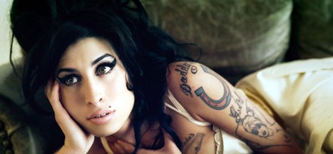 Documentary Amy is in dispute, Brazilian pianist also competes | Entertainment | Scoop.it