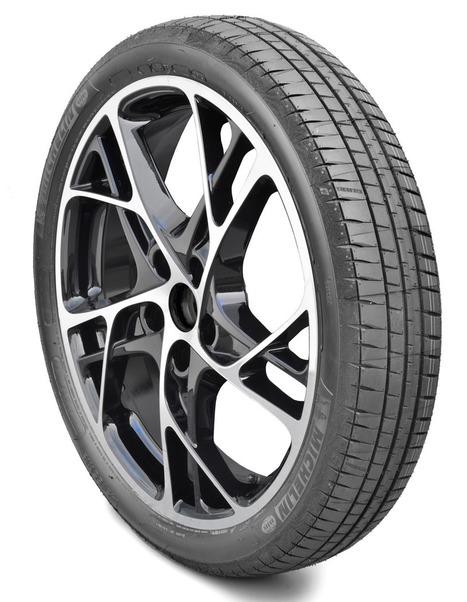 Michelin dévoile le futur du pneu faible résistance au roulement | Transport | Scoop.it
