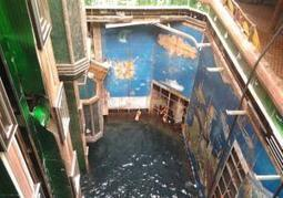 Costa Concordia refloated 2 years after tragedy - Inside the Costa Concordia: The wrecked ship floats again   HFT3770 class scoop   Scoop.it