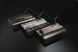Korg Announces Volca Series of Analog Synthesizers | DJ Equipment | Scoop.it