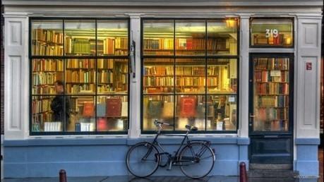 Del brick al click | Ecos recientes del mundo del libro | Scoop.it
