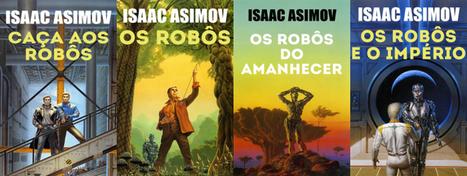 Ficção – Romances | Ficção científica literária | Scoop.it