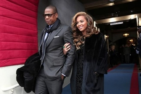 Jay-Z for The Great Gatsby soundtrack | What Artists Can Do To Get Rich | Scoop.it