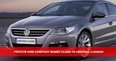 Taxi Companies in London | London Taxi Company | Devon Cars | Airport Transfers Central London | Scoop.it