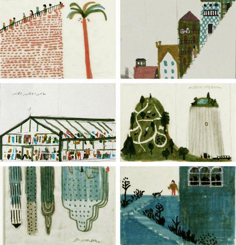 Violeta Lópiz | Picturebook Makers | efabulações | Scoop.it