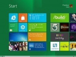 Cómo auditar el uso de memoria en Aplicaciones #Windows8 | Desktop OS - News & Tools | Scoop.it
