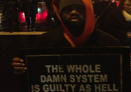 #Garner Choking '#Protesters' Takeover City Streets Across US | News You Can Use - NO PINKSLIME | Scoop.it