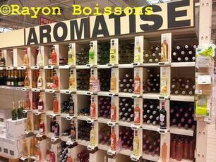 Le chiffre du jour : Les boissons aromatisées à base de vin dépassent les 30 millions de bouteilles | Autour du vin | Scoop.it