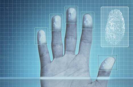 Hacker Clones Fingerprint from Photograph | Chasing the Future | Scoop.it