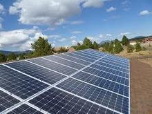 Comunidad solar al alcance de muchos | El autoconsumo y la energía solar | Scoop.it