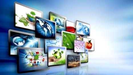 Future Cloud TV Infrastructure - [via Train Signal Training]   The Future of Social TV   Scoop.it