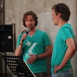 Utrechtse start-up BKSY wil de grootste bibliotheek ter wereld worden - Made in 030 | trends in bibliotheken | Scoop.it