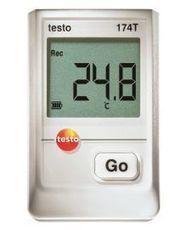testo 174 T - Mini temperature data logger   Electronic measuring instrument   Scoop.it
