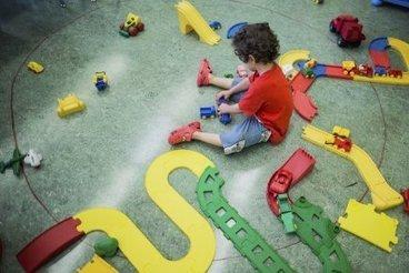 La maternelle à 4 ans pour sauver des enfants? | Louise Leduc | Éducation | éducation | Scoop.it