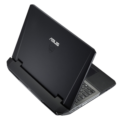 ASUS - Notebooks- ASUS G75VW   High-Tech news   Scoop.it