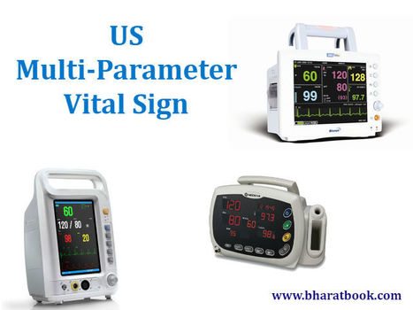 US In Multi-Parameter Vital Sign Monitoring | Pharmaceuticals - Healthcare and Travel-tourism | Scoop.it