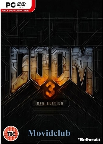 MOVID CLUB: DOOM 3 : BFG EDITION [1.34 GB BLACKBOX & 4.21 GB SKIDROW VERSION COMPRESSED ] DIRECT LINK | PC GAMES free | Scoop.it