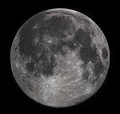 Moon explosion visible from Earth - New York's PIX11 / WPIX-TV | Chemistry Project | Scoop.it