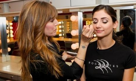 4 ROXstar Smokey Eye Tips! | Dancers and Their Shirts | Scoop.it