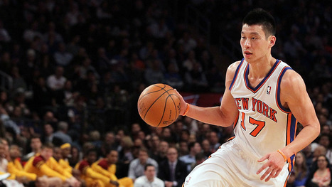 Unpacking The Land Mines Of Race And Religion, To Create The Jeremy Lin Brand | A 360° Perspective of Communications, Strategy, Technology and Advertising | Scoop.it