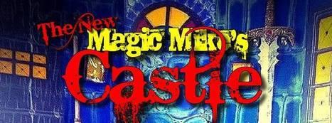 The New Magic Mike's Castle Webcast-Season 2: Debut | Facebook | Magic Mike's Castle | Scoop.it