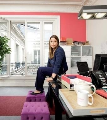 Yseulys Costes, 1000mercis : 'Le display en RTB devient un 4e canal relationnel' | Digital marketing & web trends | Scoop.it