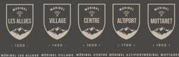 New Branding for Méribel to 'Méribel Vallée' | Skipedia | Marketing du ski | Scoop.it