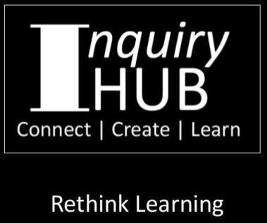 Inquiry Hub – Rethink Learning | למידת חקר בשילוב תיקשוב | Scoop.it