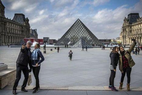 Tourisme international: la France en perte de vitesse ? | Géopolitique & mobilités, The topic | Scoop.it