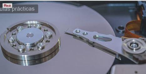 CD-ROM/ DVD-ROM: Cuidados para evitar fallos y pérdida de datos | Hardware | Dispositivos de almacenamiento | Scoop.it