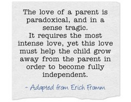 Teaching Your Children to Love Themselves - Inspir3 | Personal Development & Improvement | Scoop.it