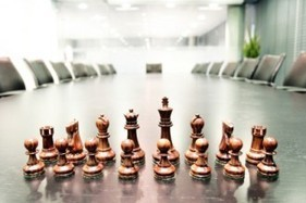 Engagement as a Strategy to Be and Stay Competitive - Intelligent Head Quarters   Leadership Primer   Scoop.it
