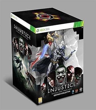 Jeux video: Injustice : Les Dieux Sont Parmi Nous la demo est arrivé ! (xbox et ps3)   cotentin-webradio jeux video (XBOX360,PS3,WII U,PSP,PC)   Scoop.it