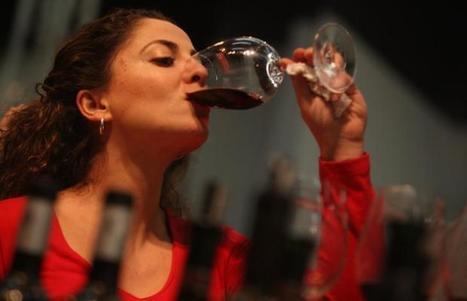 La Scienza decreta: il bicchiere cambia il sapore del vino | vinokultura | Scoop.it