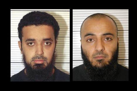 Two Birmingham men admit planning terror attacks bigger than 7/7 – police | Underground news | Scoop.it
