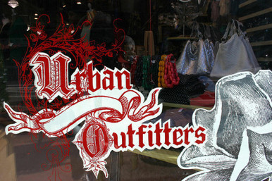Urban Outfitters Launches Eco, Vegan Fashion Line | EcoSalon | Conscious Culture and Fashion | Eco Fashion Design | Scoop.it
