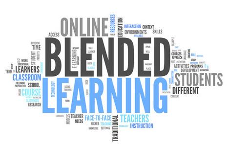 Blended Learning : starisé et déjà dépassé ? | E-Learning-Inclusivo (Mashup) | formations | Scoop.it