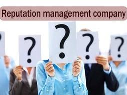 Affordable Online Reputation management Company | Reputation Management Company | Scoop.it