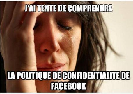 Confidentialité des données Facebook : un malaise croissant avec ses utilisateurs | Blog YouSeeMii | Bien communiquer | Scoop.it