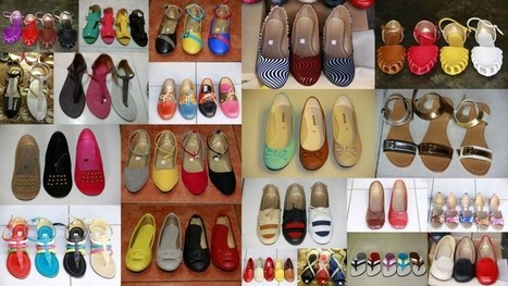 September 2013 Women's Flat Shoes and Sandals - Katrina's Clothing | Philippine Fashion | Scoop.it