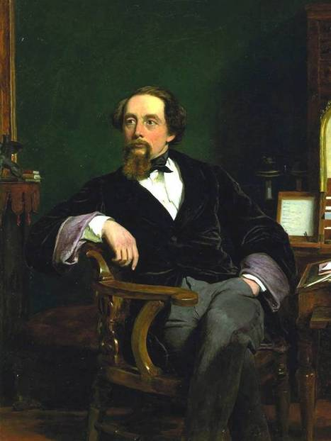 Every pupil should read Dickens, says minister... (but he's too hard, says the ... - The Independent   Reading discovery   Scoop.it