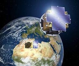 Vietnam to launch second remote sensing satellite into orbit by 2017 | GisZone | Scoop.it