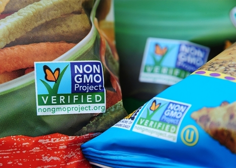The Push for GMO Labeling Isn't About Facts. It's a Religious Movement - Slate (2016)  | Ag Biotech News | Scoop.it