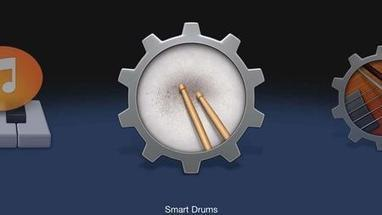 GarageBand iPad tutorial: Create a song with GarageBand for iPad and iPhone - How to | Edtech PK-12 | Scoop.it