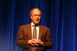 Health and Medicine at the Inflection Point--Today's Perspective from Ray Kurzweil | Salud Publica | Scoop.it