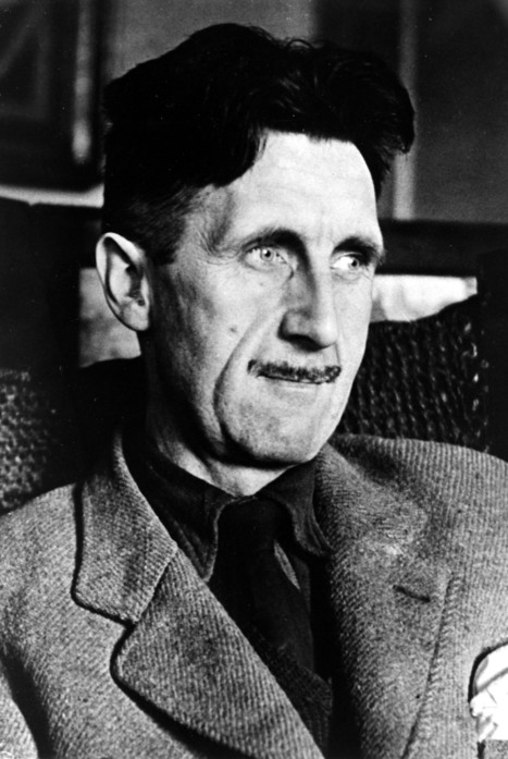 Our Surveillance Society: What Orwell And Kafka Might Say | Coffee Party News | Scoop.it