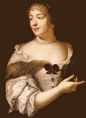 Madame de Sévigné (1626-1696) : dans les petits papiers du Grand Siècle | Études littéraires | Scoop.it